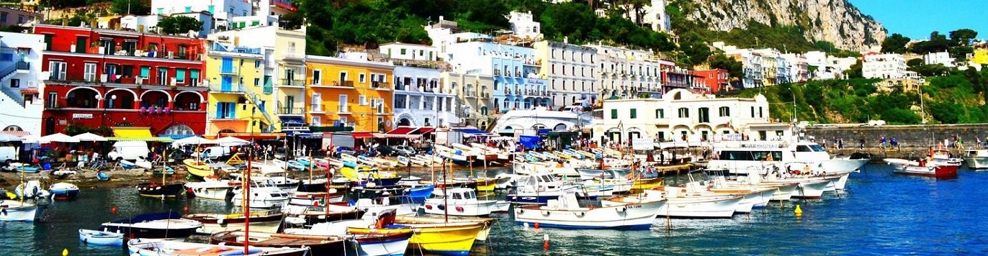 Capri-Tour